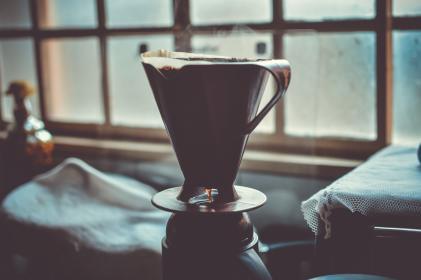 CaffèRe GmbH Lavazza Espresso Point-Vertretung