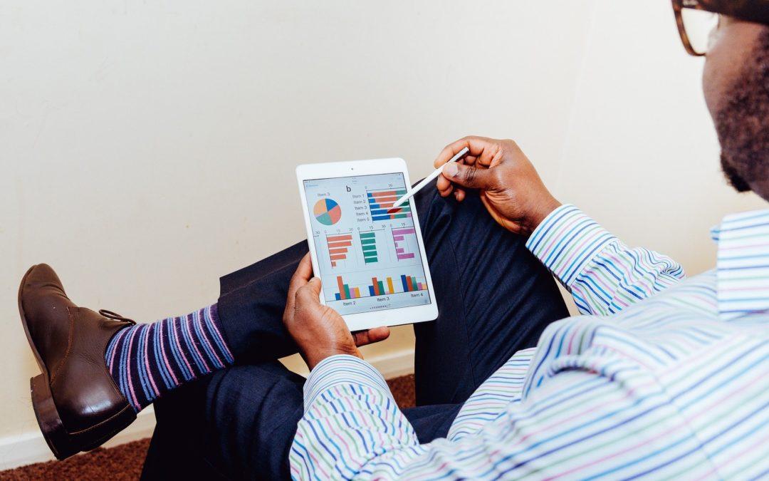 Webinar: Work smart, not hard! Vertriebsautomatisierung mit Salesforce