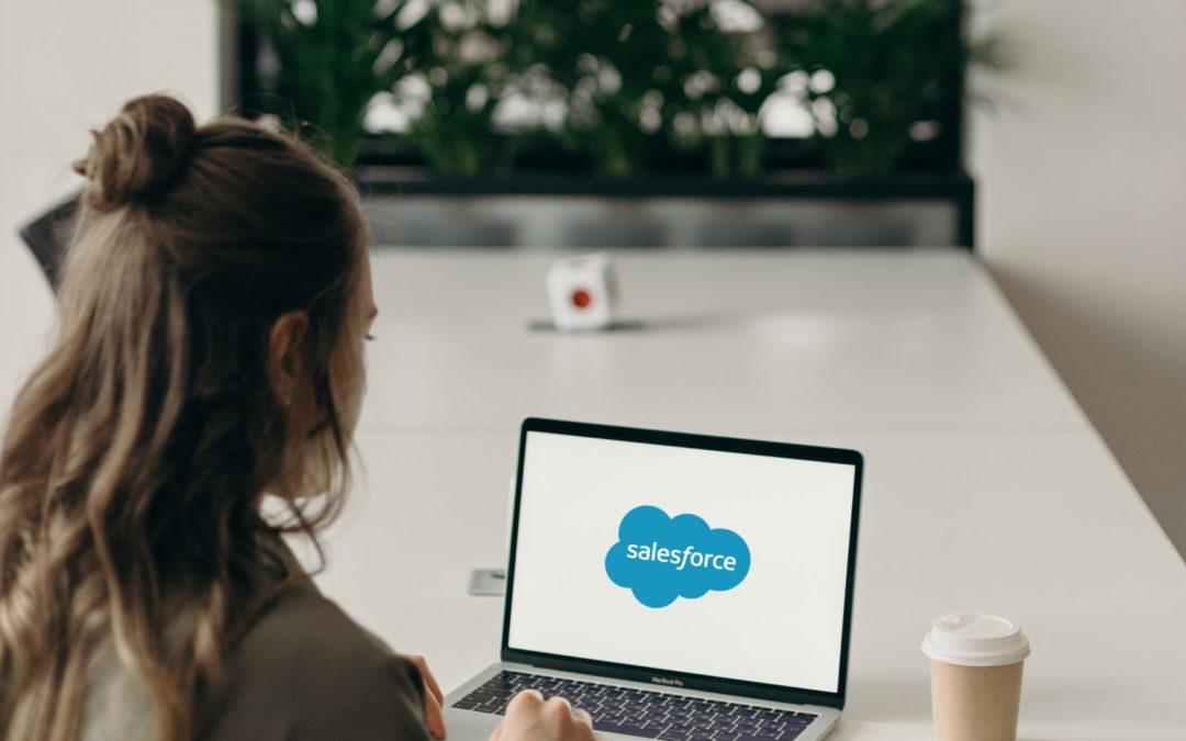 Salesforce Essentials Edition – Funktionen, um die Remote-Effizienz zu steigern