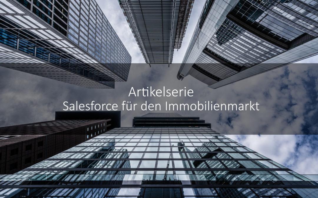 9. Artikel – komplexe Kalkulation mit Salesforce CPQ
