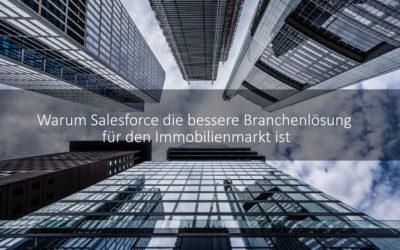 optimierte Kundenzentrierung dank Salesforce