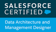 data architecture & management designer