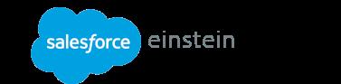 Logo Salesforce Einstein