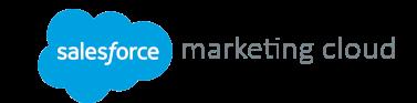 Logo Marketing Cloud