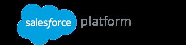 Logo Salesforce Platform