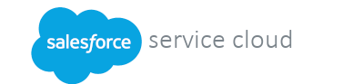 Logo Service Cloud